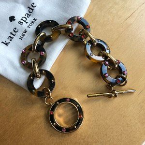 NEW Kate Spade Out of Her Shell Bracelet
